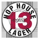 Hop House Lager Logo