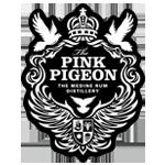 Pink Pigeon Logo