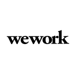 We Work Logo
